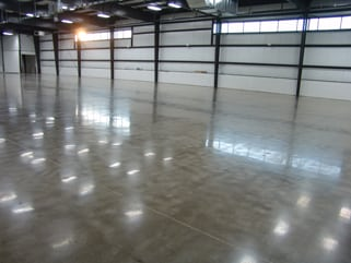 concrete polishing tampa